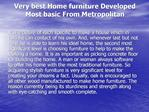 furniture stores vancouver