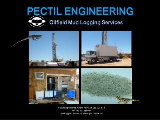 Pectil Engineering Pty Ltd ABN: 83 111 925 538 Tel 61 731235034 pectilpectil.au   pectil.au