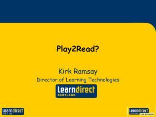 Play2Read