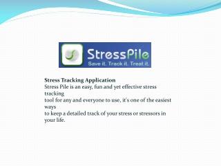 stress testing tool