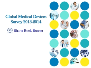 Global Medical Devices Survey 2013-2014