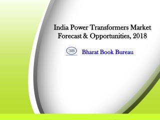 India Power Transformers Market , Power Transformers Market