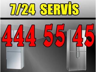 bas?nk�y ar�elik servisi - 444 5 545 tamir servis
