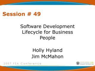Session  49