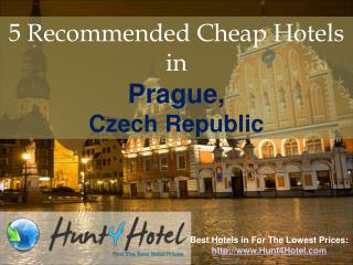 Riga - 5 Recommended Cheap Hotels
