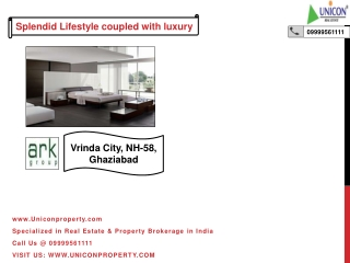 Vrinda City NH 58 Ghaziabad