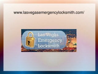 24 hour locksmith las vegas