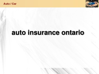 Auto Insurance Adjustments in Mpls