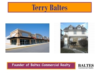 Terry Baltes
