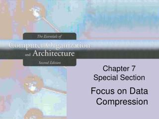 Chapter 7 Special Section