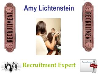 Amy Lichtenstein