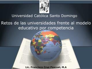 Retos de las universidades frente al modelo educativo por competencia