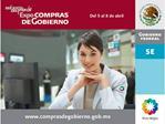 DIRECTOR GENERAL ADJUNTO DE NORMATIVIDAD DE CONTRATACIONES   UNIDAD DE NORMATIVIDAD DE CONTRATACIONES P BLICAS  SECRETAR