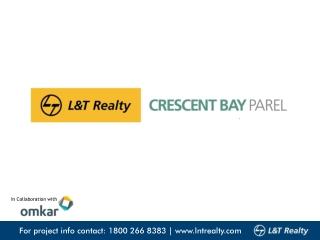 Crescent Bay Mumbai