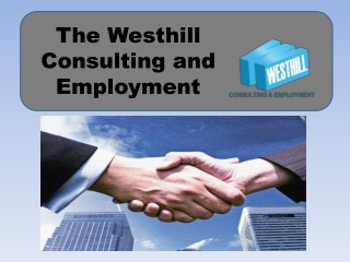 The Westhill Consulting