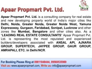 FAQ Ajnara Le Garden @ 09560535989 @ Noida Extension