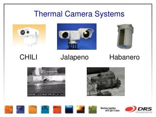Thermal Camera Systems