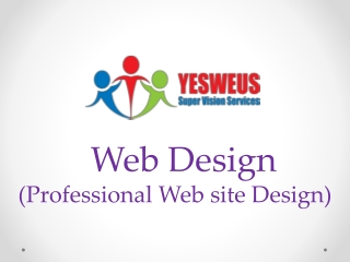Corporate Business Web Site Design