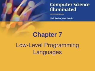 Low-Level Programming Languages