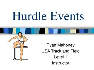 Hurdle Events