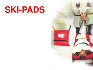 SKI-PADS