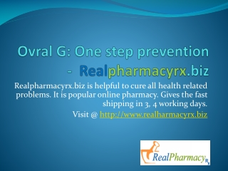 Ovral G Abortion pill