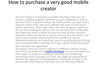 develop iphone apps on windows