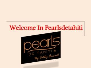 Black Pearl Earrings Australia