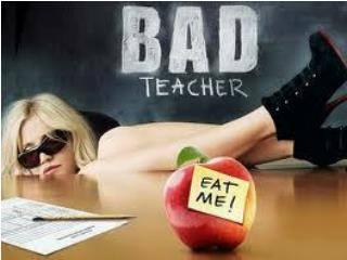 bad teacher  free stream