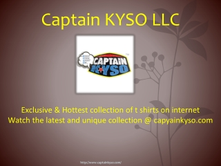 Exclusive Collection of t shirts