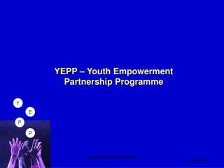 Yepp-community