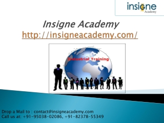 Job courses