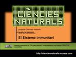 Les malalties infeccioses  S n les malalties causades per microbis,  s a dir per organismes microsc pics.   Els principa