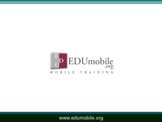 iPhone Development Training via Real Tutors and Live Videos