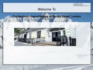 Hypnotherapy London