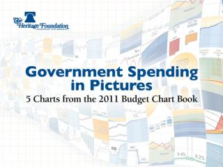 government spending in pictures