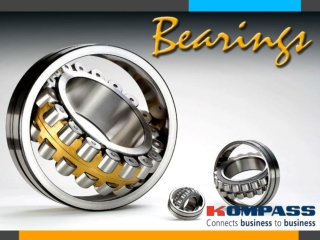 Importance of Bearings