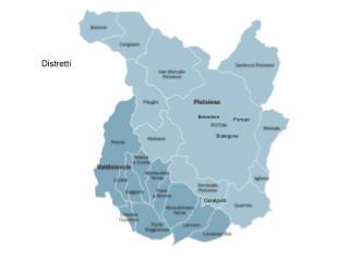 Distretti