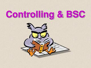 Controlling  BSC