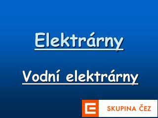 Elektr rny