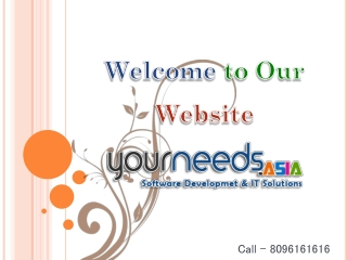 Best Enterprise Potal Web Development  | Multimedia Design