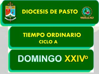 DIOCESIS DE PASTO