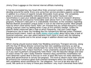 Jimmy Choo Bags online affiliate marketing