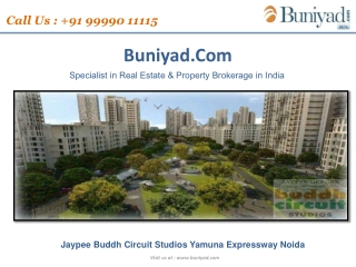 Call Us @ 9999011115Buddh Circuit Studios Noida