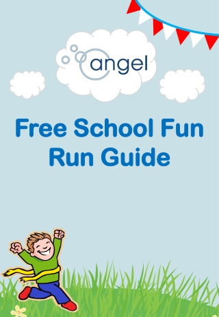 Free School Fun Run Guide