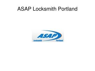 locksmith portland