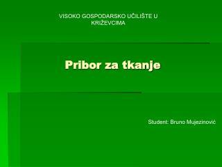 Projekt: MURA