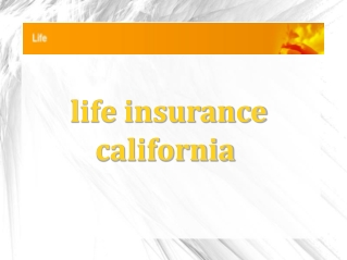 Great Advice About Life cover For your needs