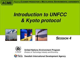 Swedish International Development Agency