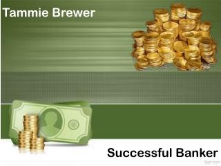 Tammie Brewer